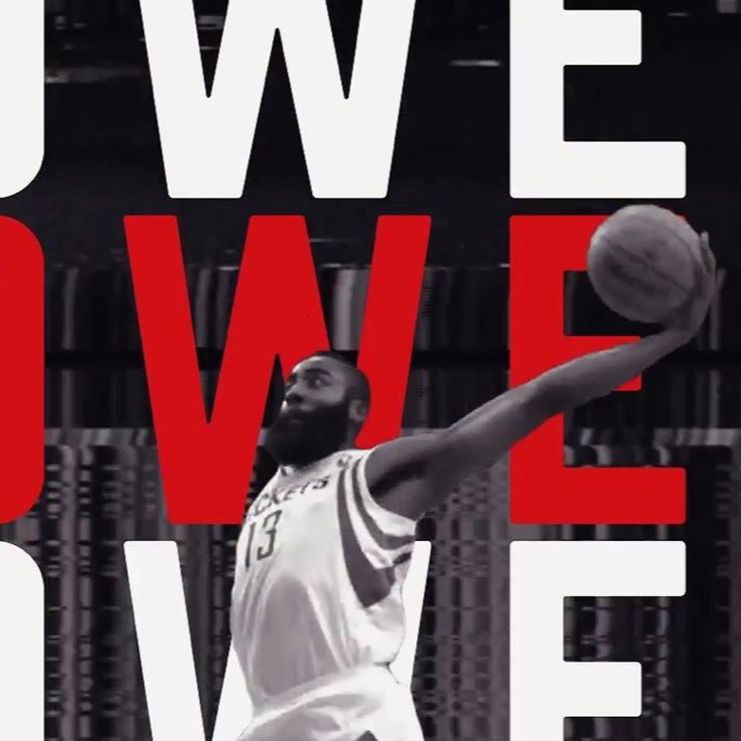 Adidas: Wake the Game Up: Harden Vol. 1 thumbnail